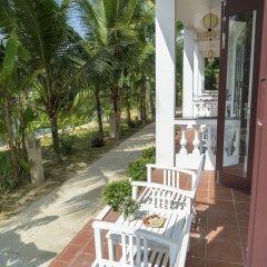 Отель Luna Villa Homestay фото 15