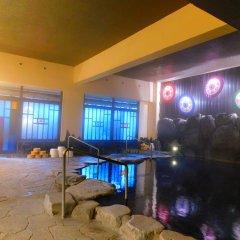 Отель Kinosato Yamanoyu Япония, Минамиогуни - отзывы, цены и фото номеров - забронировать отель Kinosato Yamanoyu онлайн гостиничный бар