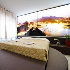 Отель Motel Autosole 2* Стандартный номер с различными типами кроватей фото 23