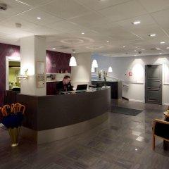 Отель Best Western Havly Hotel Норвегия, Ставангер - отзывы, цены и фото номеров - забронировать отель Best Western Havly Hotel онлайн интерьер отеля