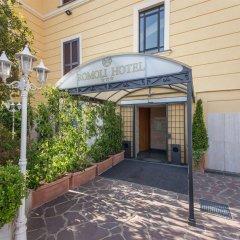 Отель Romoli Hotel Италия, Рим - 6 отзывов об отеле, цены и фото номеров - забронировать отель Romoli Hotel онлайн фото 4