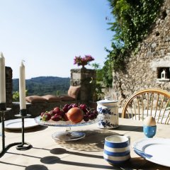 Отель White Jasmine Cottage Греция, Корфу - отзывы, цены и фото номеров - забронировать отель White Jasmine Cottage онлайн бассейн фото 2