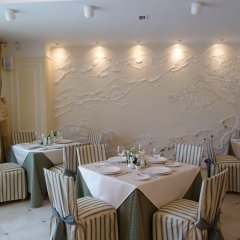 Гостиница Беккер в Янтарном 1 отзыв об отеле, цены и фото номеров - забронировать гостиницу Беккер онлайн Янтарный питание фото 3