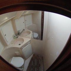 Отель Waypoint Azzurra Бари ванная