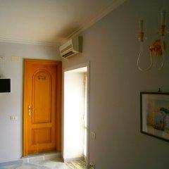 Отель Villa En Rose Равелло удобства в номере фото 2
