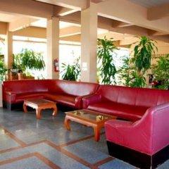 DMa Hotel интерьер отеля фото 3