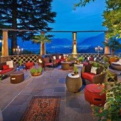 Schloss Hotel Korb Аппиано-сулла-Страда-дель-Вино помещение для мероприятий