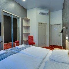 Гостиница The RED 3* Стандартный номер с двуспальной кроватью фото 20