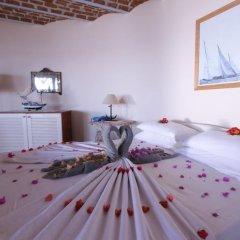 Отель Beyaz Yunus комната для гостей фото 4