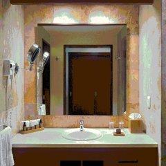 Отель Hacienda Tres Rios Resort Spa & Nature Park - Все включено ванная