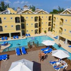 Отель Jewel Paradise Cove Adult Beach Resort & Spa бассейн фото 3