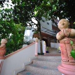 Отель Tri Trang Beach Resort by Diva Management фото 2