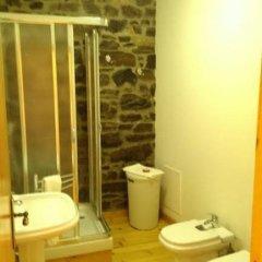 Отель Casa da Fonte Португалия, Ламего - отзывы, цены и фото номеров - забронировать отель Casa da Fonte онлайн ванная