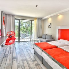 Hotel Grifid Foresta - All Inclusive Adults Only 16+ комната для гостей фото 3