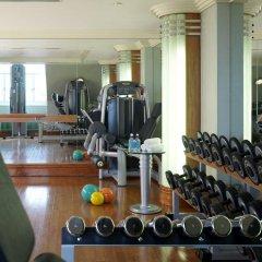 Отель Claridge's Великобритания, Лондон - 1 отзыв об отеле, цены и фото номеров - забронировать отель Claridge's онлайн фитнесс-зал фото 3
