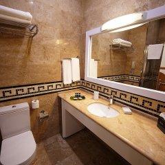 Отель Divan Express Baku Азербайджан, Баку - 1 отзыв об отеле, цены и фото номеров - забронировать отель Divan Express Baku онлайн ванная