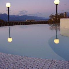 Hotel Enrichetta бассейн