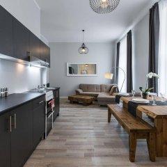 Отель Bearsleys Downtown Apartments Латвия, Рига - отзывы, цены и фото номеров - забронировать отель Bearsleys Downtown Apartments онлайн в номере