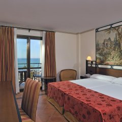 Отель Sol Don Marco комната для гостей фото 2