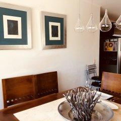 Отель Villa Lomas Мексика, Сан-Хосе-дель-Кабо - отзывы, цены и фото номеров - забронировать отель Villa Lomas онлайн комната для гостей фото 2