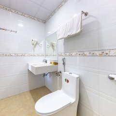Phu Quynh Hotel ванная фото 2