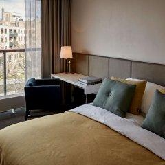 Отель Park Centraal Amsterdam Амстердам комната для гостей