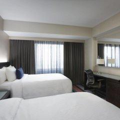 Отель Courtyard New York JFK Airport США, Нью-Йорк - отзывы, цены и фото номеров - забронировать отель Courtyard New York JFK Airport онлайн комната для гостей фото 5