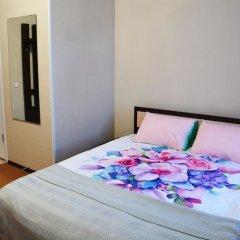 Гостиница Партизан комната для гостей фото 5