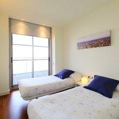 Апартаменты Stay Barcelona Apartments Diagonal Mar комната для гостей фото 4