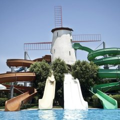 Sunrise Resort Hotel - All Inclusive бассейн фото 2