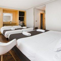 Отель Jardin Botanico Hotel Boutique Испания, Валенсия - отзывы, цены и фото номеров - забронировать отель Jardin Botanico Hotel Boutique онлайн фото 8