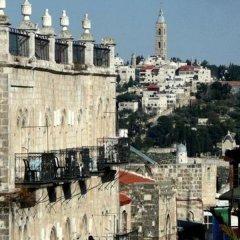 New Petra Hostel Израиль, Иерусалим - 2 отзыва об отеле, цены и фото номеров - забронировать отель New Petra Hostel онлайн фото 4