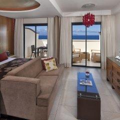 Отель Gran Melia Palacio De Isora Resort & Spa Алкала комната для гостей фото 4