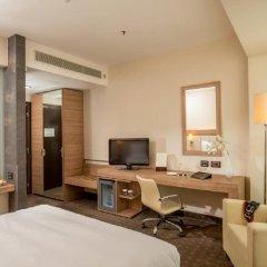 Отель DoubleTree by Hilton Milan Милан удобства в номере фото 2