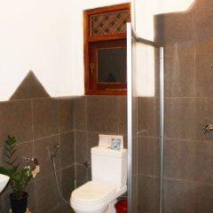 Отель Haus Berlin Шри-Ланка, Бентота - отзывы, цены и фото номеров - забронировать отель Haus Berlin онлайн ванная фото 2