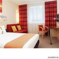 Отель Holiday Inn Express Munich Airport фото 3