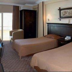 Karen Hotel комната для гостей