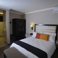 Regent Select Hotel Габороне комната для гостей фото 2