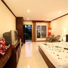 Отель Andaman Seaside Resort комната для гостей фото 2