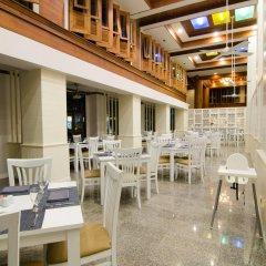 Отель Amata Patong питание