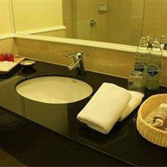 Отель Le Siam Бангкок ванная