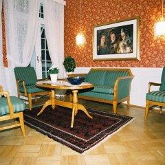 Отель Residence Kristinelund Норвегия, Осло - отзывы, цены и фото номеров - забронировать отель Residence Kristinelund онлайн интерьер отеля