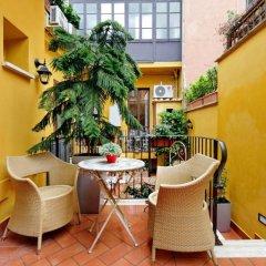 Отель Restart Accomodations Rome Рим балкон