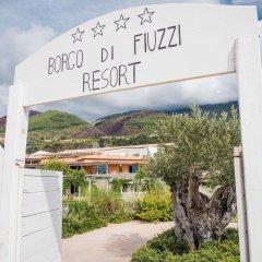 Отель Borgo di Fiuzzi Resort & Spa фото 13