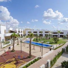 Апартаменты Secreto de la Zenia Apartments - Marholidays Ориуэла бассейн фото 2