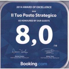 Отель Il Tuo Posto Strategico Италия, Турин - отзывы, цены и фото номеров - забронировать отель Il Tuo Posto Strategico онлайн интерьер отеля