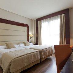 Hotel Valencia Center комната для гостей