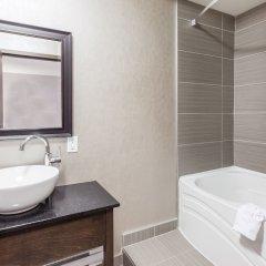 Отель Universel Канада, Квебек - отзывы, цены и фото номеров - забронировать отель Universel онлайн ванная фото 2