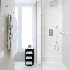 Отель Hôtel Mathis Франция, Париж - отзывы, цены и фото номеров - забронировать отель Hôtel Mathis онлайн ванная фото 2