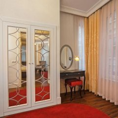 Отель Nar Comfort Pera Стамбул удобства в номере